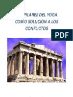 Los pilares del Yoga como solución a los conflictos- tesina