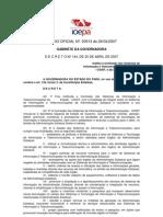 COSIT - Decreto 144
