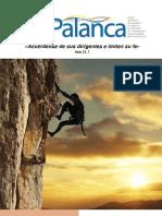 Revista Palanca Agosto 2013