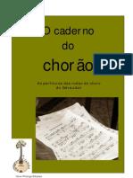Caderno Do Chorao