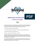 Kingdom Hearts Las Crónicas del Corazón (Capítulo 9)