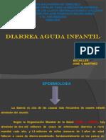 Diarrea Jose Seminario