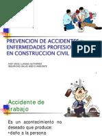 Salud Ocupacional Construccion