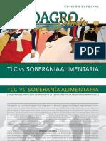 TLC Vs. Soberanía alimentaria [INFOAGRO N° 56 - Edición especial]