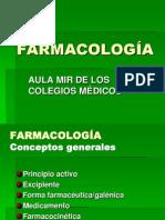 Farmaco Mir
