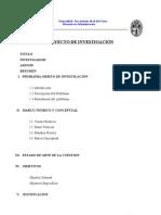 PROYECTO DE INVESTIGACIÓN II
