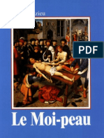 Didier Anzieu, Evelyne Séchaud Le moi-peau    1995