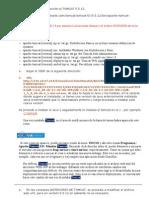 Configurar Java Tomcat 5-5.12 v01
