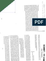 52407 GASPAR - Metaficcion y Posmodernidad La Pasion Deconstructiva