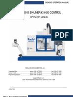 Siemens Operator Manual-840D (1)