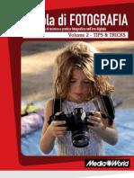 Scuola Di Fotografia. Volume 2
