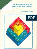 Manual de Administración de Empresas Agropecuarias