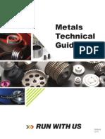 Metals Guide