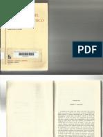 Estructura del lenguaje poético (Introducción y capítulo I)