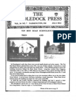 Puddledock Press July 2013
