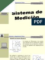 Medicion y Adquisicion de Datos