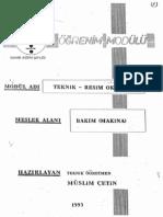 Resim Okuma -7