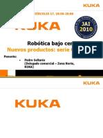 Ponencia Kuka Alimentaria Jai2010