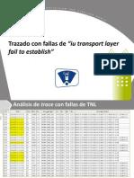 22092010 Analisis de Trace Con Fallas de TNL