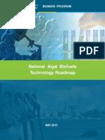 101010algal Biofuels Roadmap