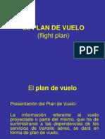 Plan de Vuelo