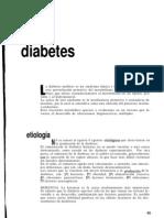 Diabetes - Herencia