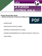 27 Fuerza Futsal