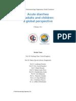 guia diarrea niños y adultos 2012