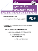31 Prep Fis Futsal