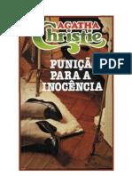 Agatha Christie - Punição Para a Inocência