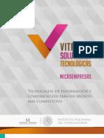 Vitrina Micro