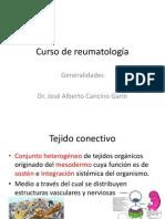 Generalidades Reuma