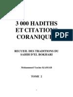 Sahih El Bokhari Tome 2-2