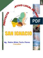 Pelfsi San Ignacio