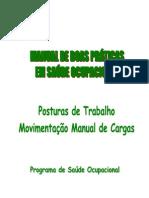 1186745297 Posturas de Trabalho-mov Manual de Cargas