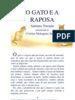 16.08 - O gato e a raposa