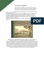 Cronica Visual de Ejutla de Crespo