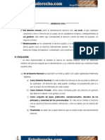 Derecho Civil i 2 3 4 Actualizado