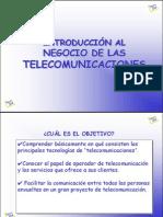 [] Curso de Introduccin a Las Telecomunicaciones