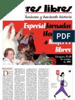 Especial Mujeres Libres (Memoria Libertaria 2007)