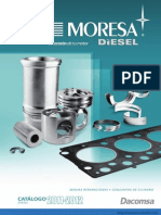 Moresa Diesel 2012