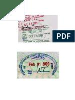Sample Departure-Admittance (2)