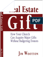 Real Estate Gift by Jim Wootton - Entire Book