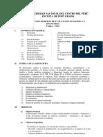 CAP 1 SILABO FILOSOFIA Y PROSPECTIVA ECONOMICA Y EMPRESARIAL 2011.docx