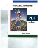 Sylvia Marcos - Cruzando Fronteras. Mujeres Indigenas y Feminismos Abajo y a La Izquierda