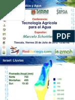 Foro Cambio Climatico y Agua Tlaxcala Julio2012