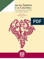 García Idalia- Leer en tiempos de la Colonia. Imprenta, Bibliotecas