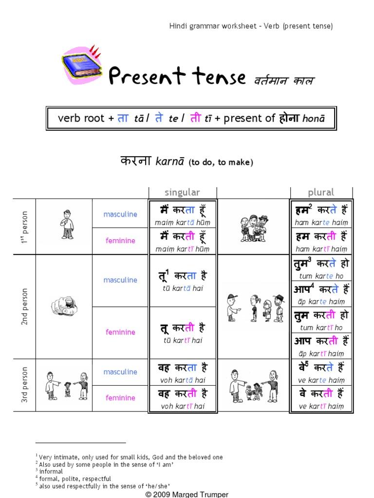 Basic hindi to english pdf