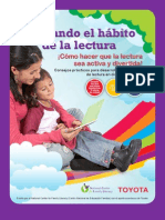 Cultivating Readers Spanish