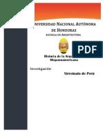 HAH - 04 - Virreinato de Perú